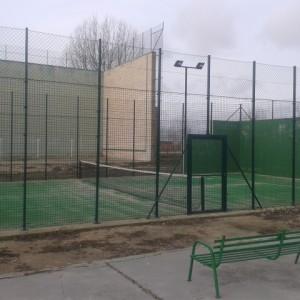 Galeria Instalaciones Deportivas